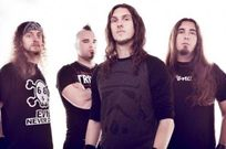 Evile - Head Of The Demon (piesa noua)