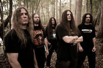 Cannibal Corpse: Death Metalul isi are locul in RN'R Hall of Fame