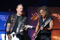 Metallica anunta un nou turneu european in 2014