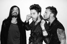 (Posibil) Concert 30 Seconds to Mars la Bucuresti