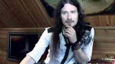 Nightwish: Povesti din studio (video)