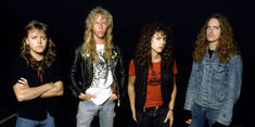 Metallica - un nou documentar, la 30 de ani de la lansarea Ride The Lightning
