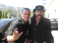 Metaltraveller S01 E02: Cum l-am cunoscut pe Lemmy? (Motorhead)