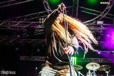 Poze din prima zi de Rockstadt Extreme Fest