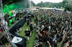 Rockstadt Extreme Fest - cetatea est-europeana a metalului (cronica de concert)