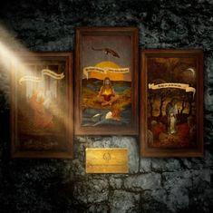 Noul album Opeth, disponibil online gratuit