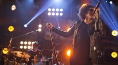 Alice in Chains - concert exclusiv pentru Guitar Center (video)