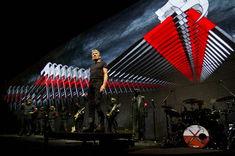Roger Waters anunta documentarul turneului The Wall