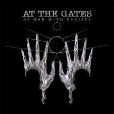 At The Gates: Costin Chioreanu semneaza coperta noului album