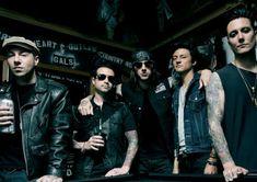 Avenged Sevenfold scoate un videoclip de la naftalina
