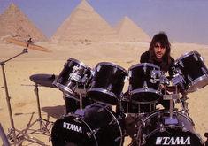 Dave Lombardo: Nu ma mai intorc in Slayer. Niciodata!