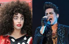Lady Gaga, pe scena alaturi de Queen (video)