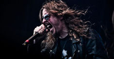Opeth are un nou clip, aproape psihedelic (video)