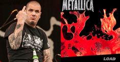 Phil Anselmo: Metallica nu ar fi trebuit sa lanseze Load
