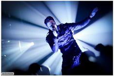 Kamelot: Falling Like The Fahrenheit - un nou clip live (video)