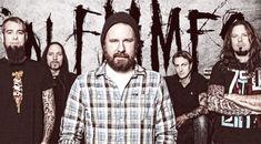Noul album In Flames, disponibil in intregime online (audio)