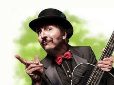 Primus reinvie lumea fantastica a lui Willy Wonka