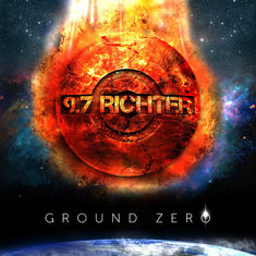 9.7 RICHTER dezvaluie tracklist-ul albumului Ground Zero