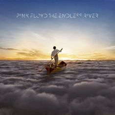 10 lucruri despre noul album Pink Floyd - The Endless River