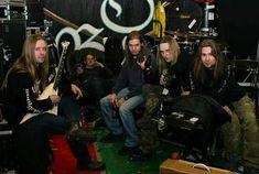 Children of Bodom lucreaza la un nou material