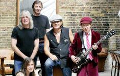 AC/DC anunta noul album - Rock Or Bust