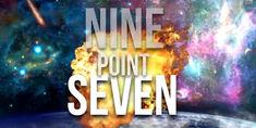 9.7 RICHTER lanseaza videoclipul piesei Nine Point Seven