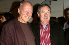 David Gilmour si Nick Mason discuta despre The Endless River (video)
