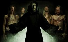 Bloodbath are un nou lyric-video: Famine Of God's Word