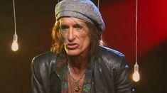 Joe Perry: Sotia mea nu auzise de Aerosmith, atunci cand ne-am casatorit !