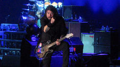 Foo Fighters: Sonic Highways - Live, in direct, pe internet