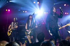 Alice Cooper: Concert-surpriza, intr-un bar (video)