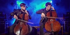 2CELLOS reimagineaza The Trooper Ouverture (video)