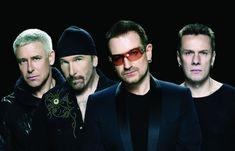 Inca un zvon: Concert U2 in Romania