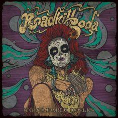 RoadkillSoda a lansat albumul Yo No Hablo Ingles