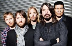 The Feast And The Famine, o noua piesa Foo Fighters (audio)