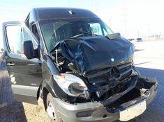 Decapitated, implicati intr-un grav accident auto