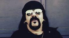 Vinnie Paul: Beau in fiecare seara si-mi place!