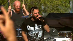Killswitch Engage la Knottfest 2014 (concert intreg)