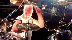 Chris Slade, fostul baterist AC/DC,  implineste 68 de ani
