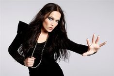 Tarja: Nu am ascultat noile discuri Nightwish