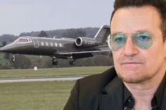 Solistul U2, aproape de moarte