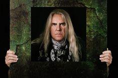 Saxon inregistreaza un nou album