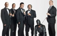 Faith No More - Motherfucker: Noua piesa, disponibila online (audio)