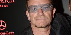 U2: Bono, operat timp de 5 ore