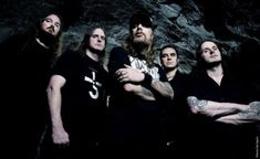 At The Gates: Eroi si morminte, in cel mai nou clip (video)