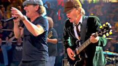 AC/DC au un nou videoclip: Rock or Bust