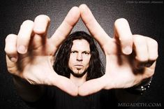 Megadeth, reducere de 50%: Si chitaristul Chris Broderick a anuntat parasirea trupei
