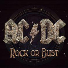 AC/DC, pe prima pozitie cu albumul Rock Or Bust