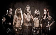 Ensiferum lanseaza One Man Army in februarie