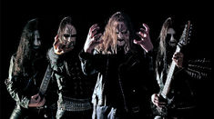 Dark Funeral au lansat Nail Them To The Cross (video)